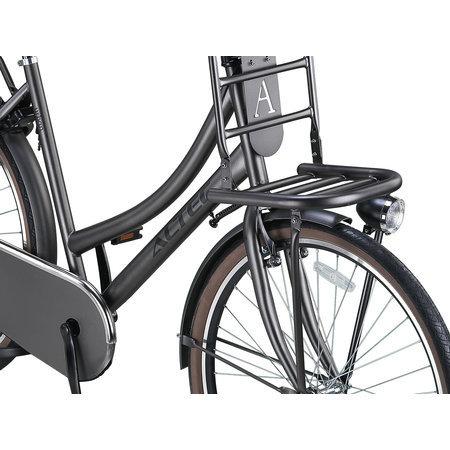 Altec Outlet Altec Urban Transportfiets 28 inch 50cm Warm Grijs