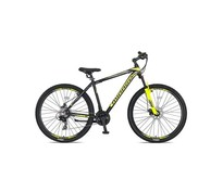 Outlet Umit Mirage 29 inch 2D Black/Lime