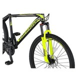 Umit Outlet Umit Mirage 29 inch 2D Black/Lime