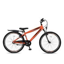 Outlet Altec Attack Jongensfiets 26 inch  N3 Neon Orange 2021