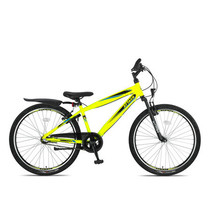 Outlet Altec Attack Jongensfiets 26 inch  N3 Neon Lime 2021