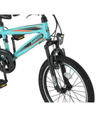 Altec Altec Dakota Jongensfiets 20 inch 7 speed Neon Blue 2021