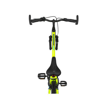 Altec Altec Attack Jongensfiets 26 inch N3 Neon Lime 2021