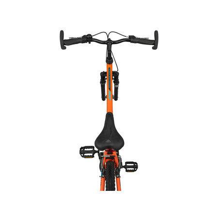 Altec Altec Attack Jongensfiets 26 inch N3 Neon Oranje 2021