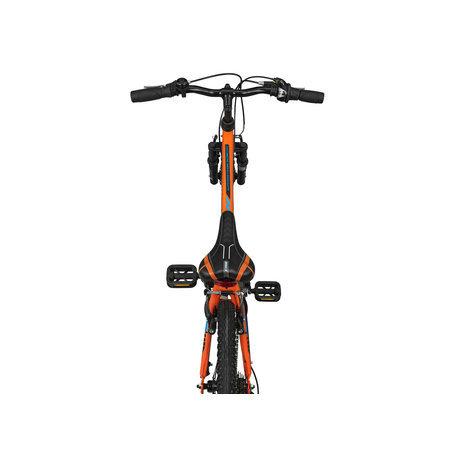 Altec Altec Dakota Jongensfiets 20 inch 7 speed Neon Oranje 2021