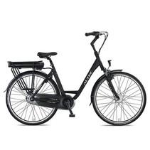 Altec Sirius E-Bike 518Wh 28 inch 53cm N7 Zwart 2020