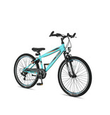 Altec Altec Dakota Jongensfiets 26 inch 7 speed Neon Blue 2021