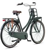 Altec Outlet Altec Urban Transportfiets 28 inch 50cm Army Green
