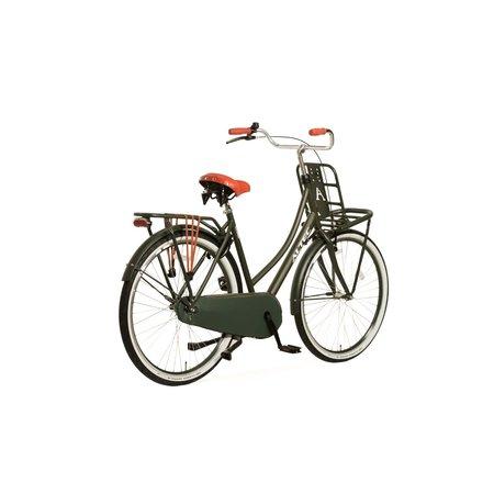 Altec Outlet Altec Urban Transportfiets 28 inch 57cm Army Green