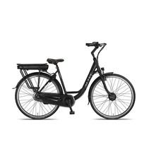 Altec Sapphire E-bike D52 Mat Zwart 518Wh N7