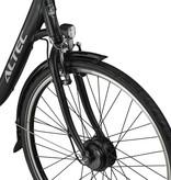 Altec Altec Sapphire E-bike 518Wh. N-7 Mat Zwart 2021