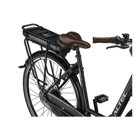 Altec Altec Sapphire E-bike D52 Mat Zwart 518Wh N7