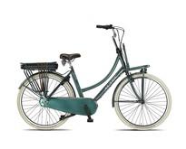 Altec Troja E-Bike D53 Esmeralda 518Wh N7