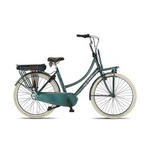 Altec Troja  E-Bike 518Wh.  N-7 Esmeralda  2021