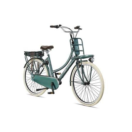 Altec Altec Troja E-Bike D53 Esmeralda 518Wh N7