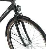 Altec Altec Marquant 28 inch Herenfiets N-3 61cm Zwart
