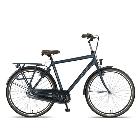 Altec Altec Marquant 28 inch Herenfiets N-3 61cm Navy Blue