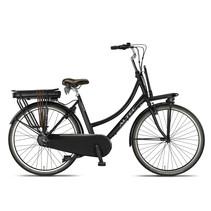Altec Troja  E-Bike 518Wh.  N-7 Mat Zwart 2021