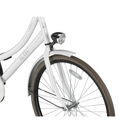 Altec Altec Roma 28 inch Omafiets White 53cm 2021 Nieuw