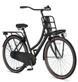 Altec Altec Classic 28inch Transportfiets Zwart 58cm 2021 Nieuw