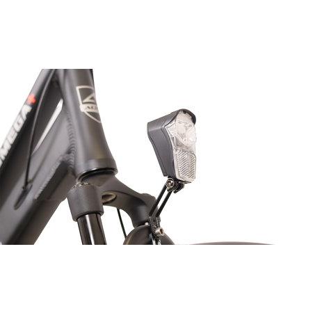Altec Altec Omega Plus Herenfiets 28 inch 54cm 7v Mat Zwart