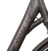 Altec Altec Trend Damesfiets 28 inch 56cm Zwart
