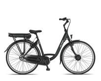 Altec Sapphire E-Bike D52 Zwart 518Wh N3