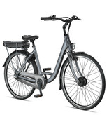 Altec Altec Sapphire E-Bike D52 Dim Gray 518Wh N3