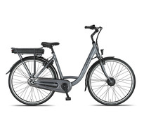 Altec Sapphire E-Bike 518Wh N-3 Dim Gray Nieuw