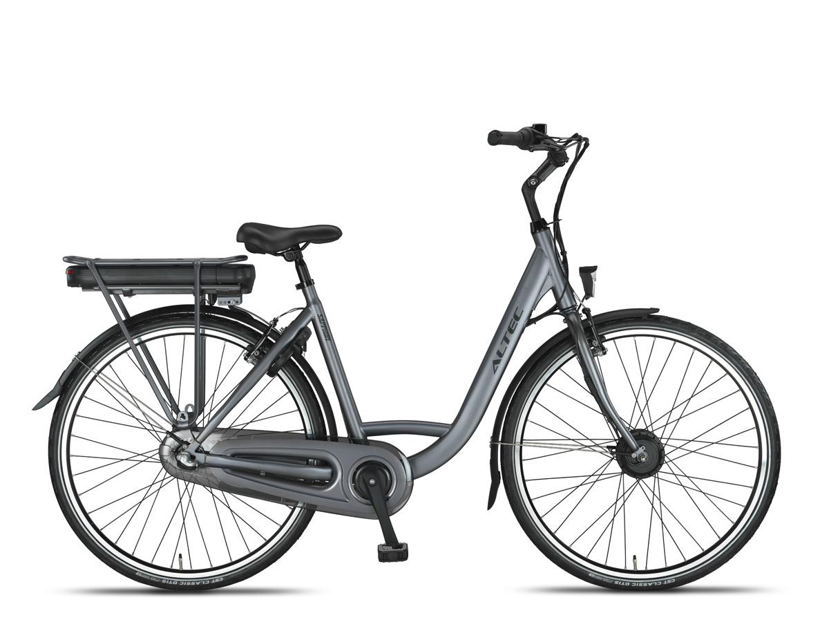 Altec Altec Sapphire E-Bike 518Wh N-3 Dim Gray Nieuw