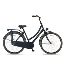 Altec Roma 28 inch Omafiets Jeans Blue 53cm 2021 Nieuw