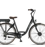 Altec Altec Explorer E-bike Dames 7v 52cm Zwart