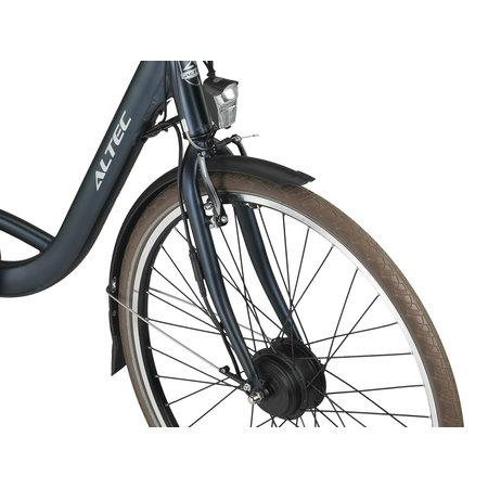 Altec Altec Explorer E-Bike  518Wh Jeans Blue 7-sp Dames