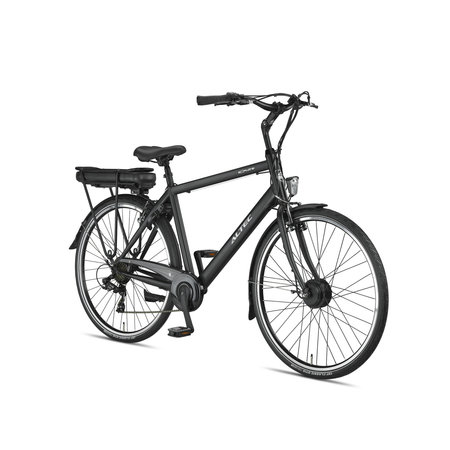 Altec Altec Explorer E-Bike  518Wh Zwart 7-sp Heren