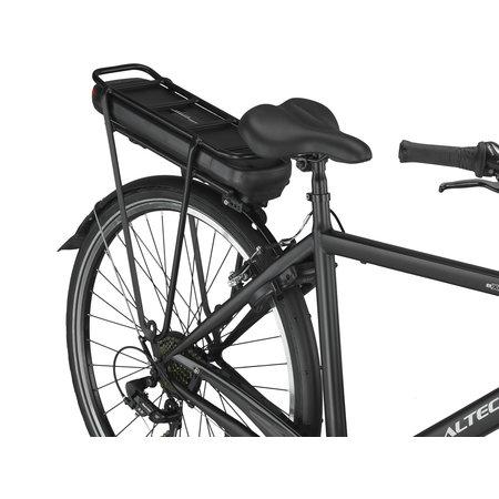 Altec Altec Explorer E-bike Heren 7v 56cm Zwart