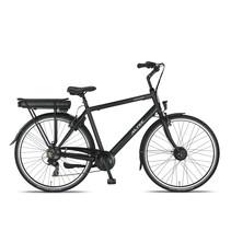 Altec Explorer E-Bike  518Wh Zwart 7-sp Heren