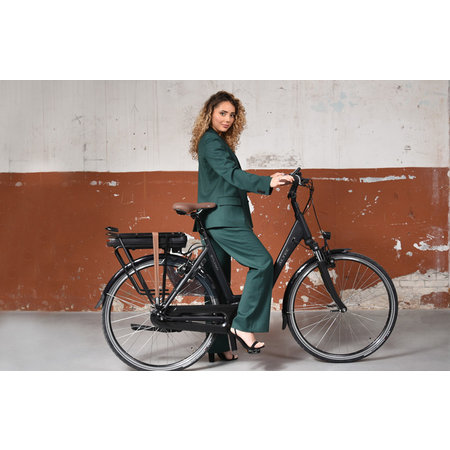 Altec Altec Sylvain E-bike 53cm Zwart 481 Wh N7