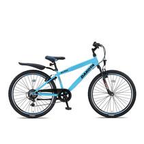 Altec Dakota 26 inch Jongensfiets Neon Blue