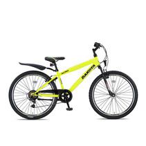 Altec Dakota 26 inch Jongensfiets Neon Lime