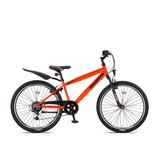 Altec Altec Dakota 26 inch Jongensfiets Neon Orange
