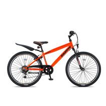 Altec Dakota 26 inch Jongensfiets Neon Orange