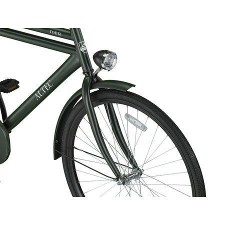 Altec Outlet Altec Roma 28 inch Heren Army Green 61cm