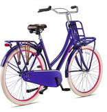 Altec Outlet Altec Urban 28inch Transportfiets 50cm Purple