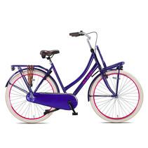 Outlet Altec Urban 28inch Transportfiets 50cm Purple