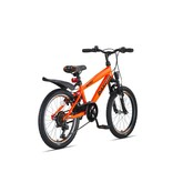 Altec Altec Dakota 20 inch Jongensfiets Neon Orange