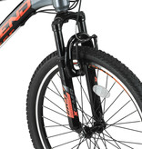 Altec Altec Trend 24inch Mtb Black/Orange