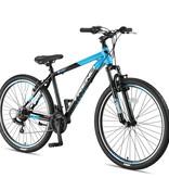Altec Altec Trend 27,5 inch Mountainbike 21v Zwart Blauw