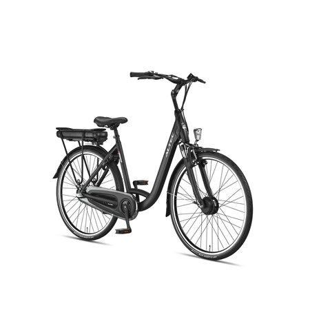 Altec Altec Diamond E-Bike 518 Wh N-3 Zwart