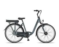 Altec Diamond E-Bike D53 Slate Gray 518 Wh N3
