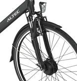 Altec Altec Diamond E-Bike H56 Zwart 518 Wh N3